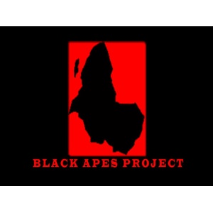 Black Apes Project logo
